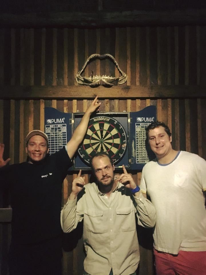 Gerry's Bar Darts