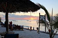 Bar Sunset