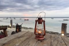 Gerry's Bar Lanterns